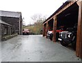 NY3705 : Rydal to Grasmere and back to Ambleside 78 by Eirian Evans