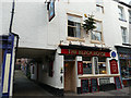 NZ9011 : The Black Horse, Whitby by Stephen Craven