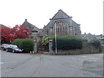 NY3704 : Former Ambleside Methodist Church by Eirian Evans