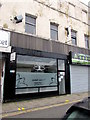 ST1586 : Mantra Ink in Caerphilly by Jaggery