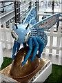 SJ8498 : Bee Unique by Gerald England