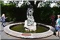 O1633 : Three Fates Fountain by N Chadwick