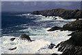 HU3429 : Coast to The Heugg, Kettla Ness by Julian Paren