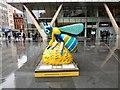 SJ8398 :  Bee-vina McCall by Gerald England