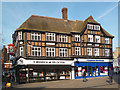 TQ4069 : Market Square, Bromley by Robin Drayton