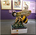 SJ8398 : The Rights to Bee by Gerald England