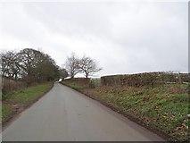 SO8881 : Farm Lane by Gordon Griffiths