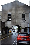 W7966 : Cobh and Harbour Chamber by N Chadwick