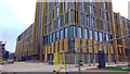 SP0483 : Main Library at Birmingham University by Phil Champion