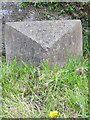 SD4180 : Old Milestone by the B5277, Lindale by CF Smith