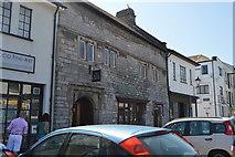 SX4854 : The Old Custom House by N Chadwick