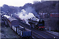 NZ8301 : Evening Star at Goathland by Ian Taylor