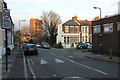 TQ4477 : Blendon Terrace, Plumstead Common by Derek Harper
