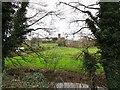 SO8379 : Church View by Gordon Griffiths