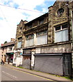 SS9390 : Former Co-operative Wholesale Society Building, High Street, Ogmore Vale   by Jaggery