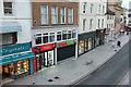 SX9163 : Occupied premises, Fleet Street, Torquay by Derek Harper