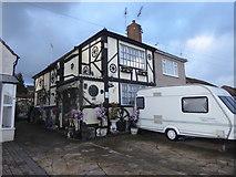 TQ1293 : How to make your house distinctive by Marathon