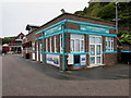 SS5247 : Lundy Booking Office, Ilfracombe by Jaggery