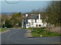 TL4708 : The White Horse, Potter Street, Harlow by Robin Webster