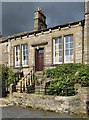 SE0064 : Former Sunday school, Grassington Methodist church by Bill Harrison