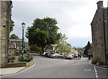 SE0064 : Grassington view by Bill Harrison