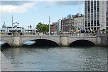 O1534 : O'Connell Bridge by N Chadwick
