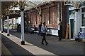 ST2225 : Taunton Station by N Chadwick