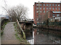 SJ9397 : Ashton Canal by Stephen Burton