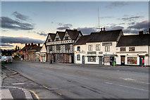 SJ9214 : Penkridge, Stafford Road by David Dixon