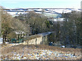 SE1042 : East Morton aqueduct by Stephen Craven