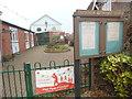 SU5167 : Thatcham Methodist Church by David Hillas