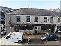 SO0002 : Afon Dar, Duke Street, Aberdare by Jaggery