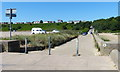 TM5595 : Car park at Links Road, Lowestoft by Mat Fascione