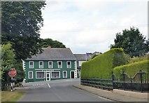 S9161 : St Brigid's Terrace by N Chadwick