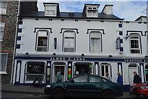 Q4401 : James G Ashe Bar & Restaurant by N Chadwick