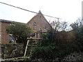 SJ0775 : Former school, Rhuallt by Eirian Evans