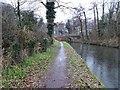 SO8580 : Bridge View by Gordon Griffiths
