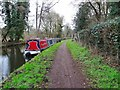 SO8580 : Norfolk Lass View by Gordon Griffiths