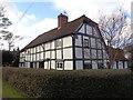 SP0055 : Tudor Cottage, Mill Lane, Radford by Jeff Gogarty