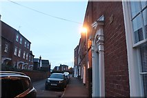 SO8171 : Lichfield Street, Stourport by David Howard