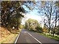 NH5938 : A82 north of Lochend by Alpin Stewart