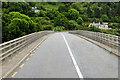 X0980 : N25, Youghal Bridge by David Dixon