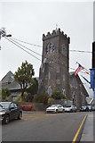 Q4401 : Church of St Mary by N Chadwick