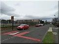 NZ2367 : Wyndham Primary School, Kenton by Chris Morgan