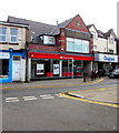ST1586 : Santander, 28 Cardiff Road, Caerphilly by Jaggery