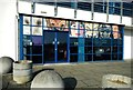 NS5160 : New doors at GMRC by Richard Sutcliffe