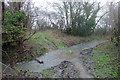 ST7505 : Ford near Crockers Farm by Tim Heaton