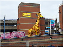 SP0586 : Legoland Discovery Centre, Birmingham Arena by Rudi Winter