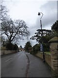 SP2760 : Looking north-east in Church Street by Basher Eyre