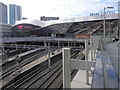 SP0786 : New Street Station, Birmingham by Rudi Winter